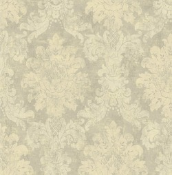 Обои Wallquest Simply Damask, арт. sd80808