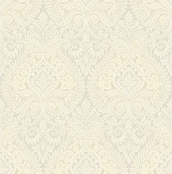Обои Wallquest Simply Damask, арт. sd81200