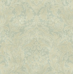 Обои Wallquest Simply Damask, арт. sd81604