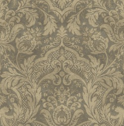 Обои Wallquest Simply Damask, арт. sd81606