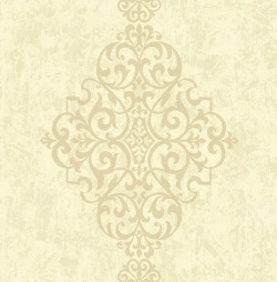 Обои Wallquest Simply Damask, арт. sd81808