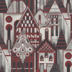 Обои Wallquest Skyline, арт. sk90101