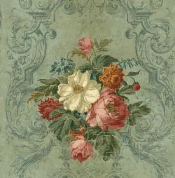 Обои Wallquest Villa Toscana, арт. LB31104