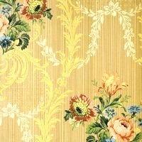 Обои Wallquest Vintage Textiles, арт. BA60305