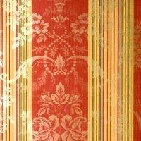Обои Wallquest Vintage Textiles, арт. BA60401