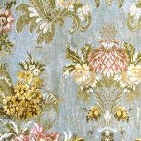 Обои Wallquest Vintage Textiles, арт. BA60604
