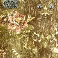 Обои Wallquest Vintage Textiles, арт. BA60607