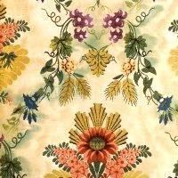 Обои Wallquest Vintage Textiles, арт. BA60701