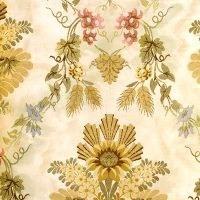 Обои Wallquest Vintage Textiles, арт. BA60703