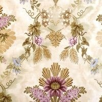 Обои Wallquest Vintage Textiles, арт. BA60709