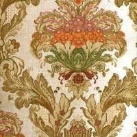 Обои Wallquest Vintage Textiles, арт. BA61501