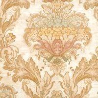 Обои Wallquest Vintage Textiles, арт. BA61509