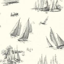 Обои York By the Sea, арт. AC6138