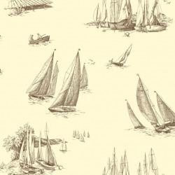 Обои York By the Sea, арт. AC6137