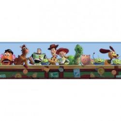 Обои York Disney 3, арт. DK5800BD