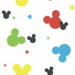 Обои York Disney 3, арт. DY0208