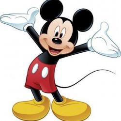 Обои York Disney 3, арт. RMK1508GM