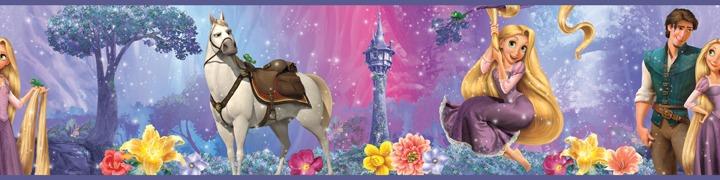 Обои York Disney, арт. RMK1523BCSDK