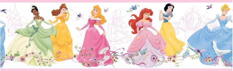 Обои York Disney, арт. DK5946BD