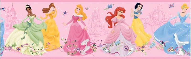 Обои York Disney, арт. DK5945BD