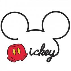 Обои York Disney Vol. II, арт. RMK2560GM