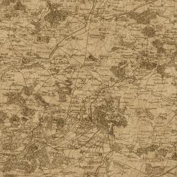Обои York Passport, арт. GX8173