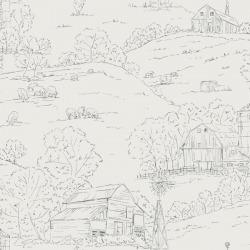 Обои York Simply Farmhouse, арт. FH4033