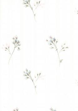 Обои Zambaiti Parati Satin Flowers 2, арт. Z4111