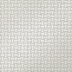 Обои Zinc Escape Wallcoverings, арт. ZW120-02 Zermatt Silver grey