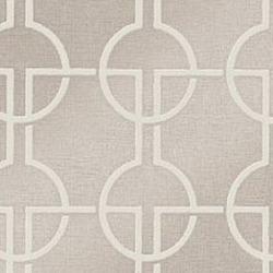 Обои Zinc Escape Wallcoverings, арт. ZW125-02 Zurs Flock Linen
