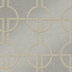 Обои Zinc Escape Wallcoverings, арт. ZW125-04 Zurs Flock Spacedust