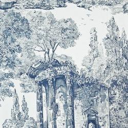 Обои Zoffany Chantemerle Wallpaper, арт. ZCDW07002