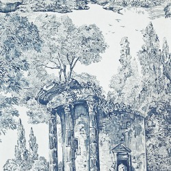 Обои Zoffany Chantemerle Wallpaper, арт. CHP07002