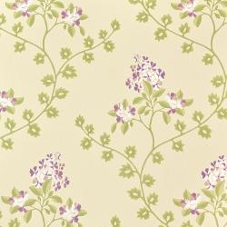 Обои Zoffany Fleurs Rococo, арт. FLW04003