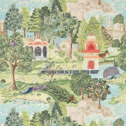 Обои Zoffany Jaipur, арт. 311743