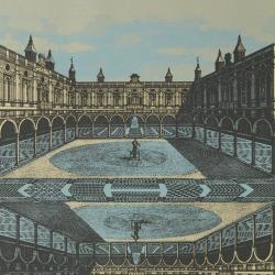 Обои Zoffany Palladio, арт. 312971
