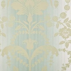 Обои Zoffany Strie Damask Pattern, арт. SDA03004