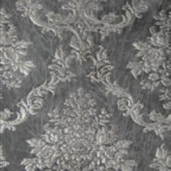 Обои Zuber BORIS, арт. 520 gray