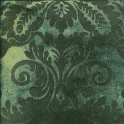 Обои Zuber Grand Duche 2, арт. 40067 VERT