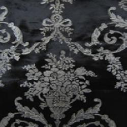 Обои Zuber IRINA, арт. 10540-Noir
