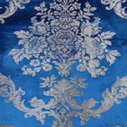 Обои Zuber IRINA, арт. 10892-Bleu