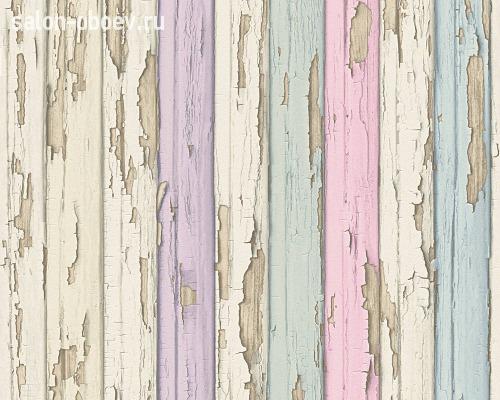 Обои AS Creation Wood'n stone best of 2, арт. 958832