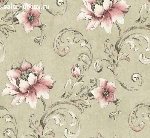 Обои Fresco Wallcoverings Amelia, арт. 6030116