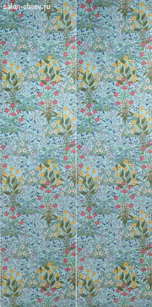 Обои Gucci Decor Wallpaper Collection, арт. 570187 ZAT01 4494