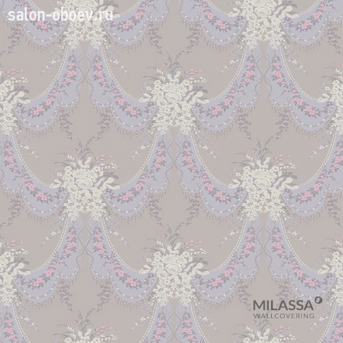 Обои Milassa Princess, арт. PR2 012