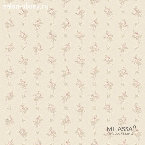 Обои Milassa Princess, арт. PR3 002