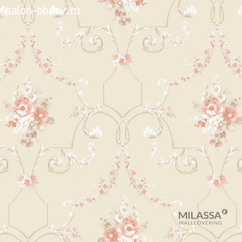 Обои Milassa Princess, арт. PR6 002