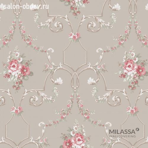 Обои Milassa Princess, арт. Pr6 012