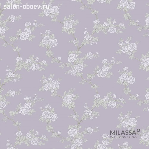 Обои Milassa Princess, арт. PR7 021