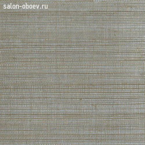 Обои Ronald Redding Designer Resource Grasscloth, арт. GC0700